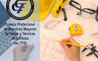 Hoy ➡️ 2 tecnicaturas, el Técnico en Mantenimiento de inmuebles en zonas turísticas y el Técnico en Construcciones  🤔¿Sabías qué los profesionales con estos títulos técnicos…
