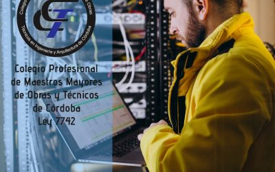 Hoy: Técnico en Electrónica- Telecomunicaciones… Sabías qué?🤔